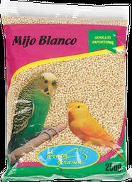 MIJO BLANCO PENTAGRAMA 250 GR