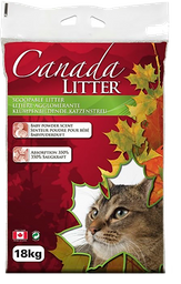 ARENA CANADA LITTER 18 KG