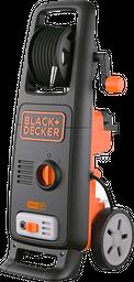 Hidrolavadora Black + Decker 1885 Psi 1600 W 6.5 Lit/min