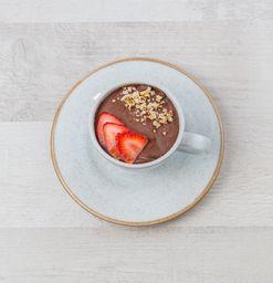 Mousse de Avocado y Chocolate