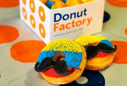 Rappi Donut
