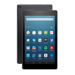 Tablet Fire Amazon Kindle Hd 8 32g  Wifi Quadcore