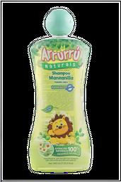 Shampoo Manzanilla Arruru Unidad 400 Ml
