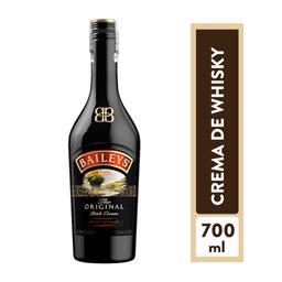 Crema De Whisky Baileys 700 Ml