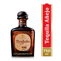 Tequila Don Julio Añejo 750 Ml