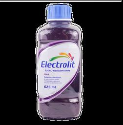 Suero Rehidratante Uva - Electrolite - Botella 625 Ml