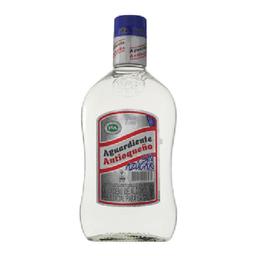 Aguardiente Sin Azúcar - Antioqueño Azul - Botella 750 Ml