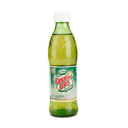 Ginger Ale - Canada Dry - Botella 300 Ml