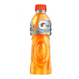 Bebida Hidratante Mandarina - Gatorade - Botella Pet 500 Ml