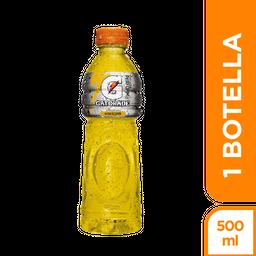 Bebida Hidratante Maracuya - Gatorade - Botella Pet 500 Ml