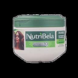 Tratamiento Capilar Nutricion Nutribela Pote 300 Ml
