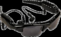Gafas Espías con Bluetooth