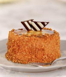 Postre / Torta Caramelo Individual