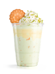 Malteada de Crema de Limón La Lechera ®