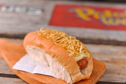 Hot Dog Costeño