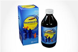 Dayamineral Sol Vitaminas Oral Fra 240 Ml