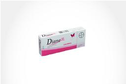 Diane 35 Caja Rx