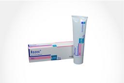 Rozex Gel 0,75 % Topica Tub 30 G