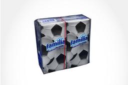 Pañuelos Familia De Bolsillo Bolsa 40 Un