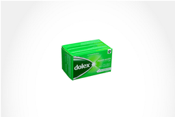 Dolex Tab 500 Mg Oral Fra 24 Un
