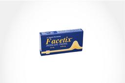 Facetix Tab 0,035-2 Mg Oral Caj 21 Un