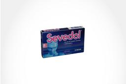 Sevedol Tab 250-250-65 Mg Oral Caj 12 Un