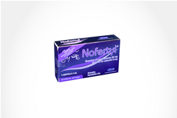 Nofertyl Sol 50 Mg Intramuscular Cja 1 Un