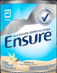 Nutricion Polimerica Ensure Pol Sol Vainilla Proteina Vit Y