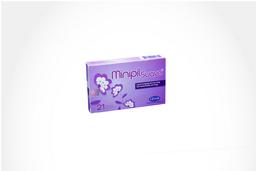 Minipil Suave Tab 20-100 Mcg Oral Cja 21 Un