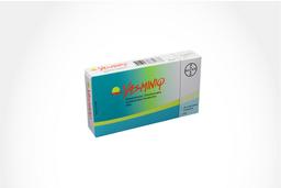 Yasminiq Tab 3-0,02 Mg Oral Caj 28 Un
