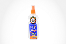 Repelente Stay Off Extreme Conditions Spray 120 ml