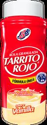 Tarrito Rojo Jgb Gra Oral Vainilla Tar 330 G