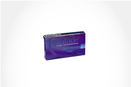 Bellaface Tab 2-0,03 Mg Oral Caj 21 Un