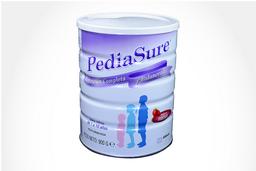 Nutricion Polimerica Pediasure Pol Fresa Niños / Completa Y