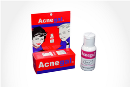 Acnegal Sol - Topica Fra 30 Ml