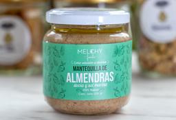 Mantequilla de Almendras (200 gramos)