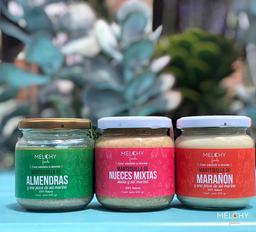 Mantequilla de Marañon (200 gramos)