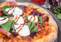 Pizza School  + Gaseosa