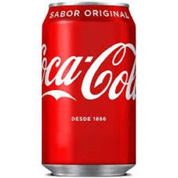 Coca Cola Sabor Original 250 ml