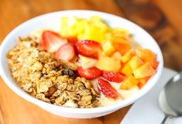 Desayuno Vital