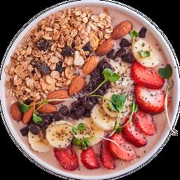 Monkey Chocolat Bowl