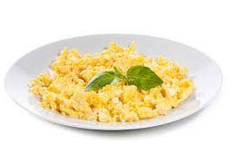 Huevos Revueltos al Gusto