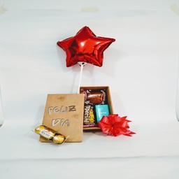 Desayuno Sorpresa Happy Box