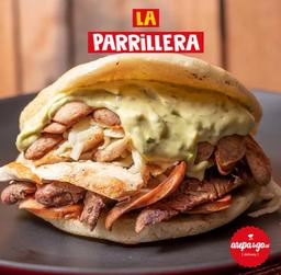 La Parrillera