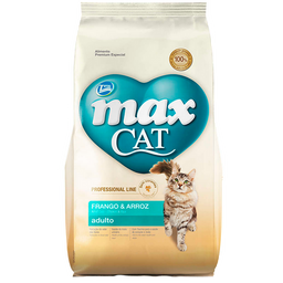 Max cat adulto buffet 3kg