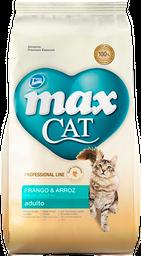 Max cat adulto buffet 10,1kg
