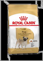 Royal canin Pug adulto 3kg