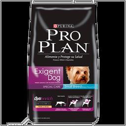 Proplan Exigent dog 3kg