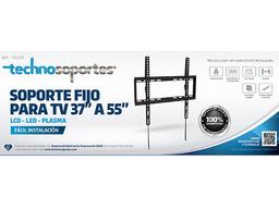 """Soporte Fijo para TV de 37"""" a 55"""""""