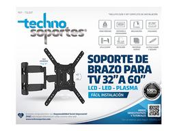"""Soporte de Brazo para TV de 37"""" a 55"""""""